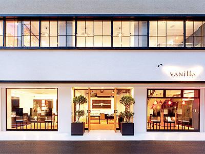 VANillA(ヴァニラ)広島店