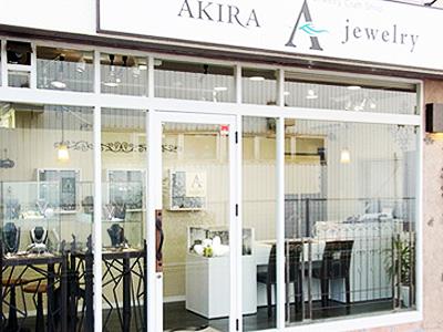 AKIRA jewelry アキラジュエリー